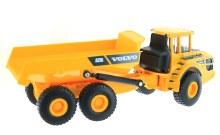 1:50 Scale Volvo A25G Dump Truck - 32085