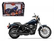 1:12 Scale 2004 Harley Davidson Dyna Super Glide Sport Bike - 46032321