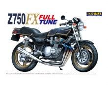 1:12 Scale Kawasaki Z750FX Full Tune - 83042168