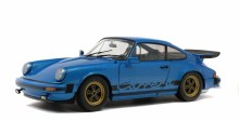 1:18 Scale Porsche 911 3.0 Coupe Minerva Blue - 1802601