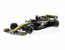 1:18 Scale R.S.19 D.Ricciardo #3 Australian GP 2019 - 1803301