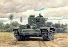 1:56 Scale Cromwell Mk.IV - 15754