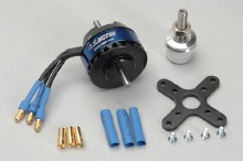 OMA-3805-1200 38MM Brushless Motor - 51010905