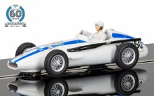 60th Anniversary Collection 195Os Maserati 250F Limited Edition - 57-C3852A