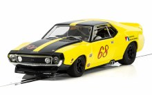 AMC AMX Javelin - Roy Woods Racing 1971 - 57-C3921