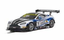 Aston Martin GT3, British GT 2018, Flick Haigh, Johnny Adam - 57-C4027