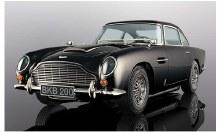 Aston Martin DB5, Black - 57-C4029