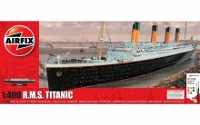 1:400 Scale RMS Titanic Gift Set - 50146