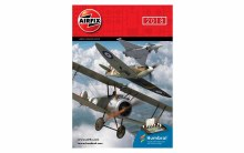 Airfix Catalogue 2018 - 78198