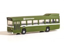 OO/HO Gauge Leyland National Bus London Country Livery Kit - 5139