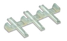 N Gauge Insulated Rail Joiners - SL311