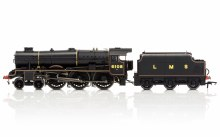 Hornby OO The Final Day Collection 'Seaforth Highlander' Limited Edition - R3517