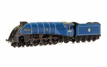 OO Gauge BR A4 Class 4-6-2 60022 'Mallard' Era 4 DCC Ready - R3737