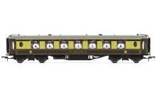 OO Gauge Pullman Standard 'K' Type Second Class Parlour Car No.34 Era 4 - R4739