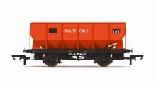 OO Gauge 21T Hopper Wagon, Coalite 195 Era 7 - R6808