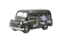 OO Gauge Bedford CA Mobile Disco - R7105