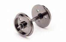 OO Gauge 12.5mm 3 Hole Wheels - R8097