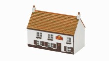 OO Gauge The Sub-Post Office - R9858