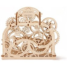 Mechanical Theater 3D Wooden Kit