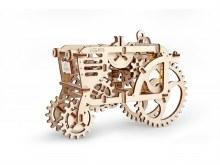 Tractor Mechanical Model
