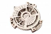 Date Navigator Mechanical Model