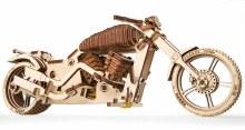 Bike VM-02 Mechanical Model
