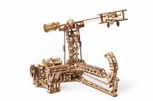 Aviator Mechanical Model