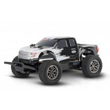 1:18 Ford F-150 Raptor Black & White