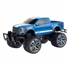 1:14 Off-Road Ford F-150 (Blue) RTR - 712142026
