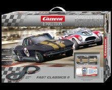Evolution Fast Classics II Set - 25215