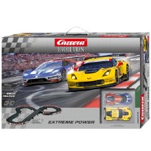 Evolution Extreme Power Set - 25218