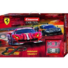 Evolution Ferrari Trophy Set - 25230