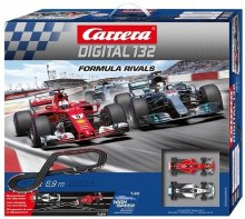 Digital 132 Formula Rivals F1 Set - 30004