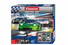 Digital 132 GT Triple Power Set - 30007
