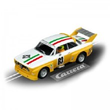 Evolution Alfa Romeo GTA Silhouette Race 2 - 27416