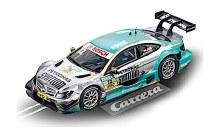 Evolution AMG Mercedes C-Coupe DTM D. Juncadella No.12 - 27510