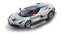 Evolution 132 LaFerrari Aluminio Opaco - 27515