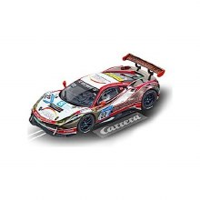 Evolution Ferrari 488 GT3 #22 WTM Racing - 27591