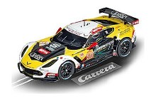 Digital 132 Chevrolet Corvette C7.R No.50 - 30752