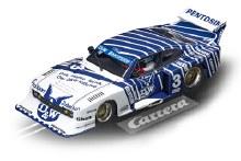 """Digital 132 Ford Capri Zakspeed Turbo """"D&W-Zakspeed Team #3"""" - 30887"""