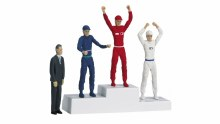 Evo/Digital Winners Podium Set - 21121