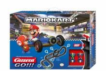 Go!!! Nintendo Mario Kart™ - Mach 8 Set - 62492