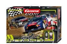 Go!!! Super Rally Set - 62495