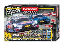 Go!!! DTM Championship Set - 62503