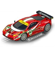 Go!!! 143 Ferrari 458 Italia GT2 - 61277