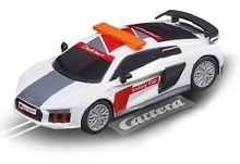Go!!! 143 Audi R8 V10 Plus Safety Car - 64063