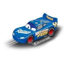 Go!!! 143 Fabulous Lightning McQueen - 64104