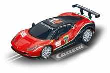 """Go!!! Ferrari 488 GT3 """"AF Corse, No.488"""" - 64136"""