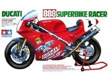 1:12 Scale Ducati 888 - T14063
