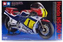 1:12 Scale Honda NSR500 '84 - T14121